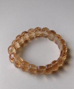 Multi Color Topaz Bracelet